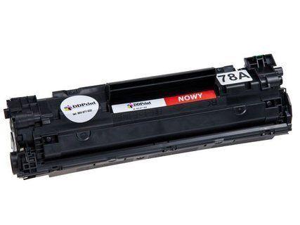 CE278A / 78A Toner do HP LaserJet M1536dnf, P1566, P1606dn Nowy zamiennik / 2000 stron