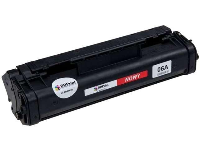 Toner 06A - C3906A HP 5L 6L 3100 3150 - NOWY - Zamiennik
