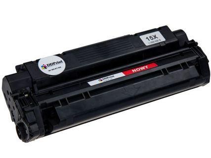 Toner 15X - C7115X do HP LaserJet 1000W, 1005W, 1200, 3300, 3320, 3330, 3380 - NOWY 3,5K - Zamiennik
