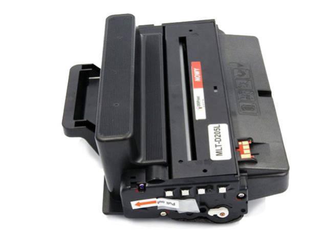 Toner do Samsung ML 3710D 3710 SCX 5673 5737 / MLT-D205E / Czarny / 10000 stron / zamiennik / DD-Print
