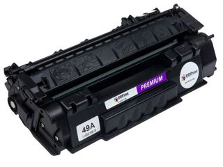 Toner 49A - Q5949A do HP LaserJet 1160, 1320, 1320n, 1320nw, 3390, 3392 - Premium 3K - Zamiennik