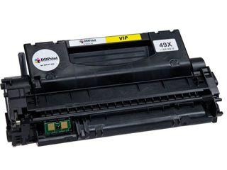 Toner 49X - Q5949X do HP LaserJet 1320, 1320n, 1320dn, 3390, 3392 - VIP 7K - Zamiennik