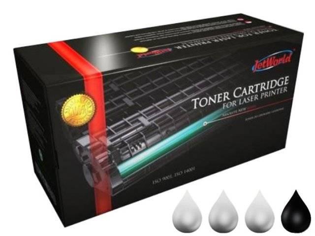 Toner Black HP 507X zamiennik CE400X do HP LaserJet Enterprise 500 Color M551 / M570 / M575 / Czarny / 11000 stron