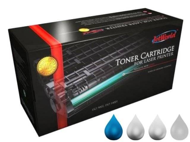 Toner Cyan Samsung CLP 320 / 325 / CLX 3185 zamiennik refabrykowany CLT-C4072S / niebieski / 1000 stron