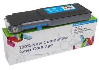 Toner Cyan Xerox Phaser 6600 / WorkCentre 6605 / 106R02233 / 6000 stron / zamiennik