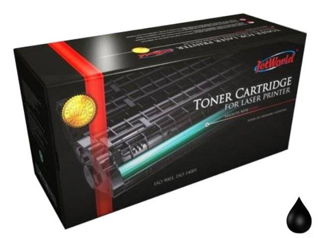 Toner Czarny HP 81X zamiennik CF281X do HP M605 / M606 / M630 / Black / 25000 stron
