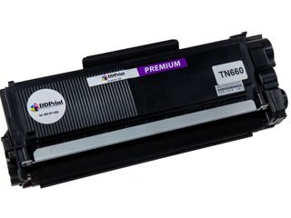 Toner TN660 / TN2320 / TN-2320 do drukarek Brother HL-L2300D HL-2340DW DCP-L2500D MFC-L2700DW