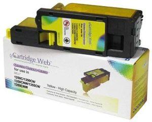 Toner do Dell 1350 1355 C1760 /  593-11019 / Yellow  / 1400 stron / zamiennik