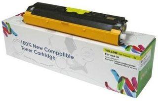 Toner Yellow Oki C110 C130N MC160n zamiennik 44250721 / 2500 stron