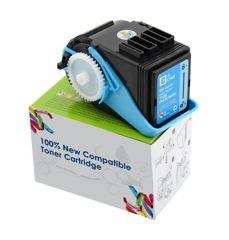 Toner do Xerox 7100 106R02606 (106R02609) / Cyan / 4500 stron / zamiennik