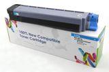 Toner do OKI C831 C841 / 44844507 / Cyan / 10000 stron / zamiennik