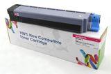 Toner do OKI C801 C821 / 44643002 / Magenta / 7300 stron / zamiennik